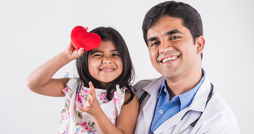 Best Pediatrics Service in Qatar