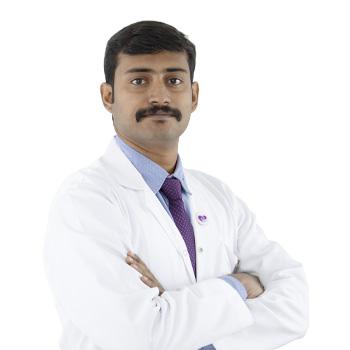 Dr. Vijay Vishnu Prasad Natarajan