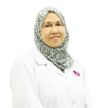 Dr. Ghadeer Ali