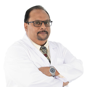 Dr. Manoj Ashokan