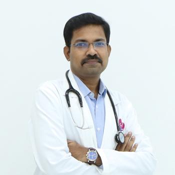 Dr. Mahesh Kutty Murugan