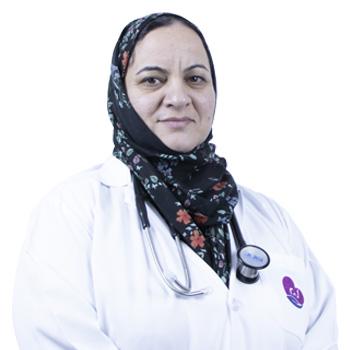 Dr. Arifa Hafeez